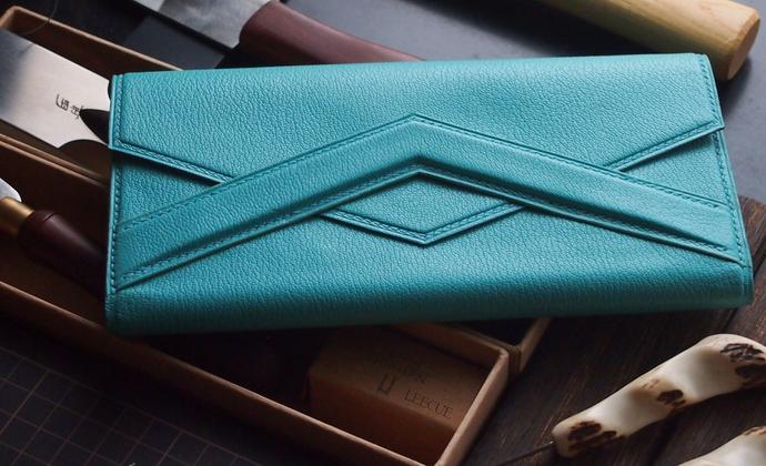 定制设计款手拿包