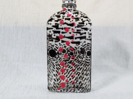 玻璃瓶手绘(共1版)