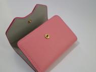 #钥匙包#粉红钥匙包