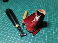 小鞋子钥匙扣