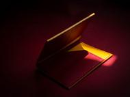红黄🍒🍋拼色法羊护照本