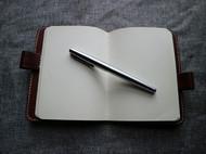 """可以""""锁住""""的笔记本皮套"""