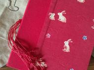 红兔手制书、手帐