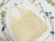 ins风渔网包包