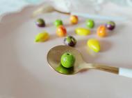 粘土版微缩仿真食玩水果