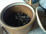 适合放白茶的茶叶罐