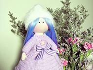 给最爱紫色的小公主