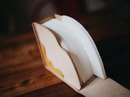 手冲咖啡滤纸盒
