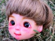 亲生的娃。ob11