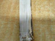木作 黄杨木曲柄勺
