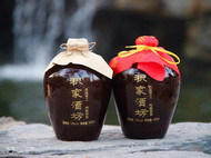 [积家酒坊]纯高粱原浆酒