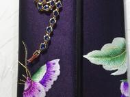当手链与织绣相遇