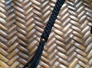 腊绳玉米结挂饰