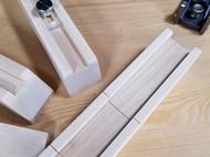 永宁组子 角麻组子制作新手全能套装 包含所有工具
