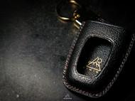#奥迪车钥匙套#法羊车钥匙套