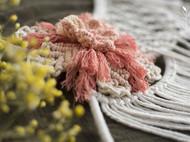 【五月】春末夏初-手工编织挂毯