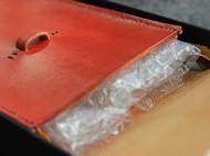 手工皮具之手机包