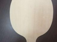 自制乒乓球拍