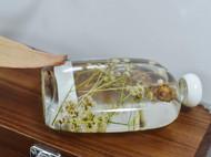 干花植物漂浮瓶