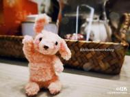 扭棒小兔子