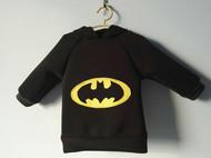 小小蝙蝠侠的万圣节  附制作细节