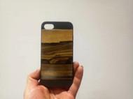 黑柿木苹果手机壳