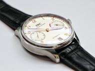 鳄鱼皮手表带定制