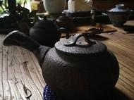 植物染 老粗布 茶垫 养壶垫 壶垫 杯垫 刺子绣 器皿垫