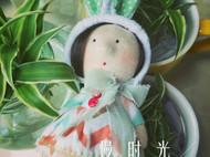 玩偶小小兔女郎~