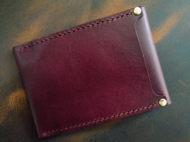 简约风格零钱卡包