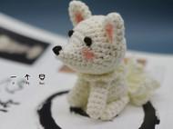 《山海经》系列 | 幸运九尾狐