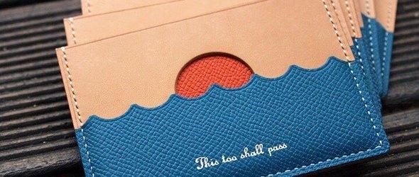 女性的细腻与优秀的工艺相得益彰 - 韩国手工皮具工作室 ZEEU