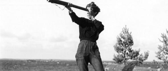 芬兰画家/作家托芙·杨松(Tove Jansson)与她的姆明世界