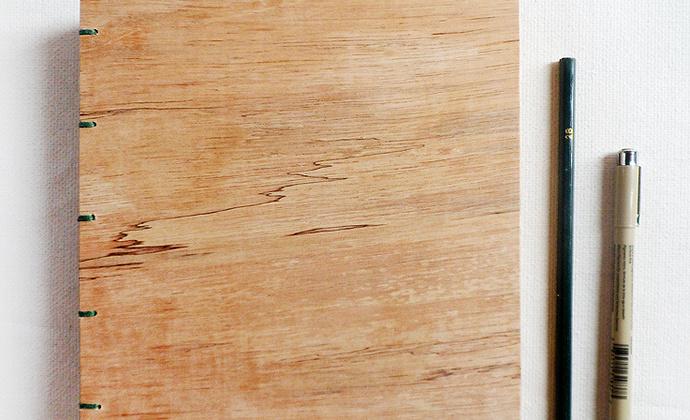 手工欧式复古线装本 个性牛皮纸超厚本子 适合涂鸦手绘书写