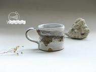 【冻土】水房子出品~咖啡杯~纯手工制作~可议作品