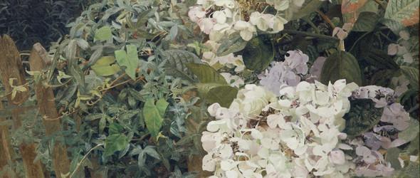 俄罗斯画家Begak Alexey的写实风景画