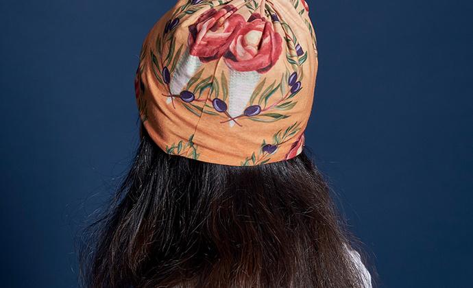 意品造物玩酷子弟风尚Gelato魔术头巾