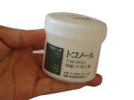 日制诚和床面(革背面)处理剂100g透明色