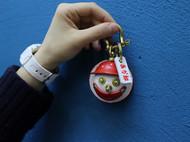小丑挂件|钥匙扣|包挂