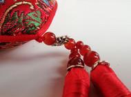 端午节香包礼品驱蚊香囊香袋薰衣草干花汽车家庭装饰品礼品