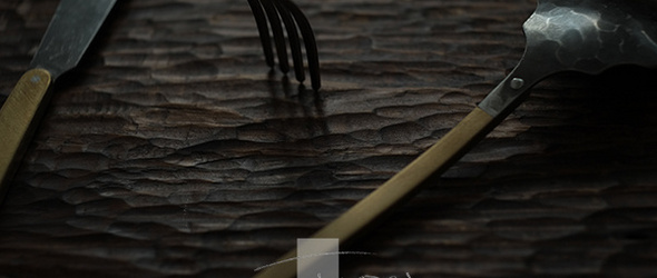 小西 光祐 的餐具作品