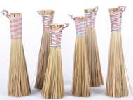 【满13元包邮】精编竹刷把,刷锅,刷碗厨房专用器具