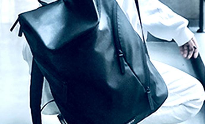 意品造物高品质防水防滑放燃Altos双肩包