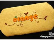 鲜橙多多PSP游戏机套