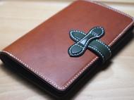 【Tiff】护照夹(森林系配色)
