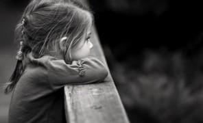 喜欢发呆的人,心里藏着另一个世