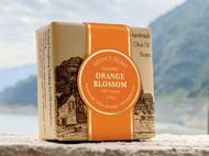 赛伊达手工橙花味橄榄油精华皂洗脸沐浴温和滋润不过敏