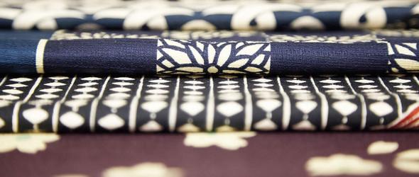 日本风吕敷的三种经典包装方法图解教程(风吕敷用法教程)