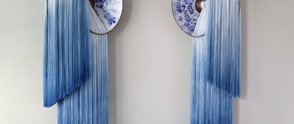 陶瓷混合媒介的寻根之旅 |艺术家Nicole Mclaughlin 的陶瓷混合媒介作品