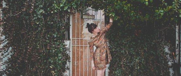 Amy Merrick:回到原点的花房姑娘